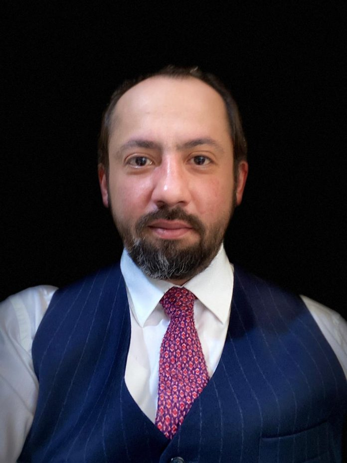 Ali Bayramov
