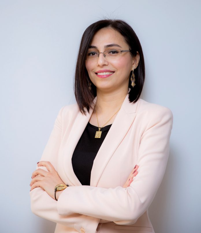 Günel Rəhimova