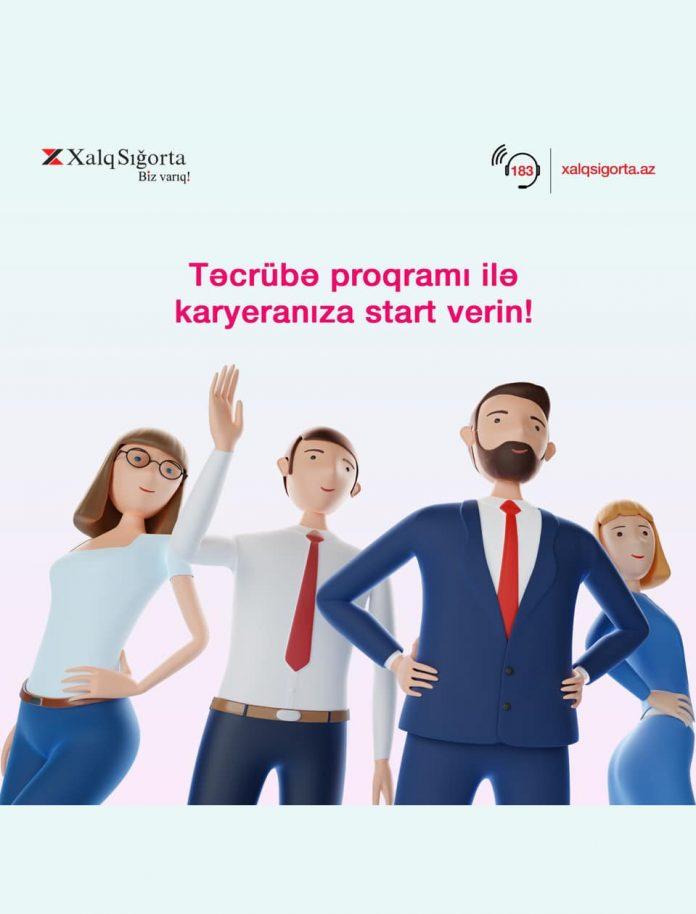 Xalq Sığorta təcrübə programı
