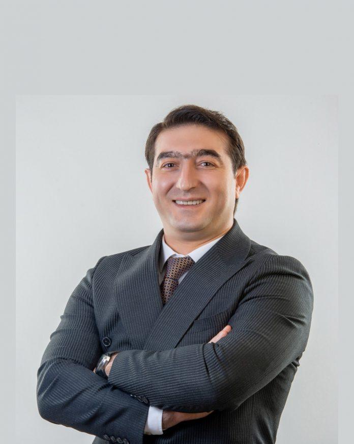 """""""Bakı Sığorta""""-nın direktorlar şurasının sədrinin müşaviri-Turabxan Turabxanlı"""
