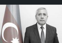 İcbari tibbi sığorta agentliyinin filial rəhbəri vəfat edib