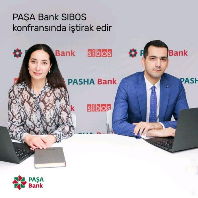 """PASHA Bank OJSC, ənənəvi olaraq """"SIBOS"""" formunda iştirak edir"""