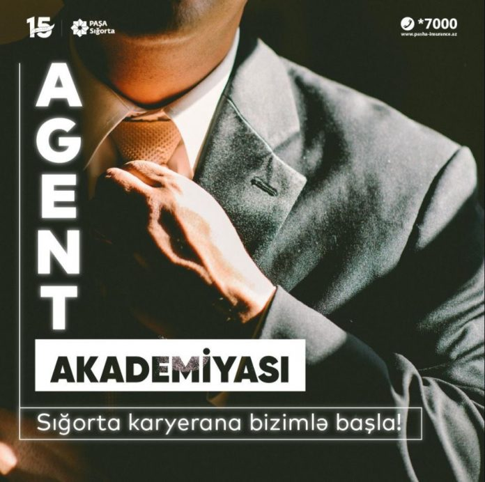 agent akademiyası